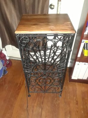 32 Bottle Wine Rack for Sale in Frederick, MD
