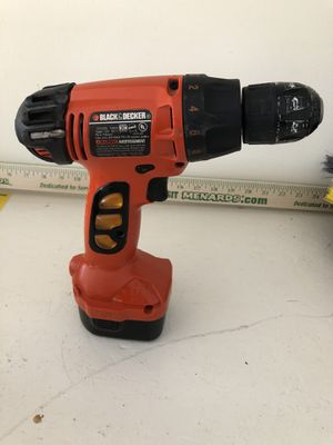 Cordless drill for Sale in Inkster, MI