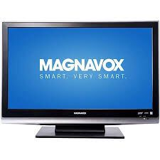 32 Inch Magnavox HD TV with HDMI for Sale in West Hollywood, CA