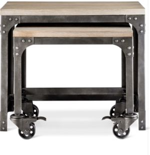 Franklin industrial table for Sale in Lexington, KY