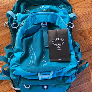 Womens Osprey Mira AG 34 Pack for Sale in Los Altos, CA