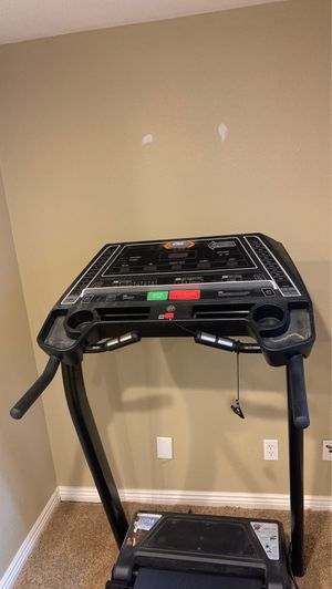 E track treadmill for Sale in Englewood, CO
