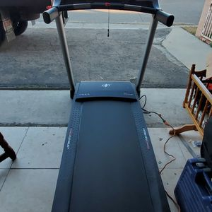 Nordictrack Treadmill T Series Like New. for Sale in Westminster, CA
