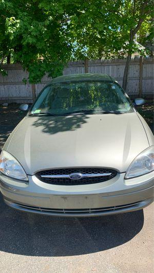 2003 Ford Taurus for Sale in Ashland, MA