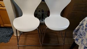 Bar stools chairs for Sale in Arlington, VA