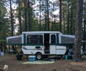 Starcraft pop up camper/trailer for Sale in Surprise, AZ