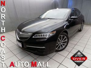 2016 Acura TLX for Sale in Cleveland, OH