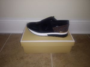 Michael Kors trainer canvas for Sale in McDonough, GA