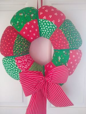 Christmas Wreath for Sale in Pinellas Park, FL