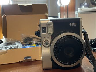 Instax Mini 90 for Sale in Chino,  CA