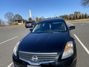 Nissan Altima 2.5s for Sale in New Britain, CT
