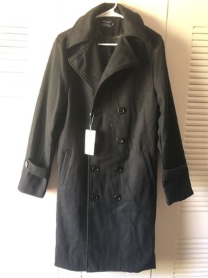New parka coat for Sale in Miami, FL