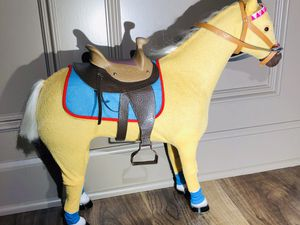 American Girl Doll Horse for Sale in San Bernardino, CA