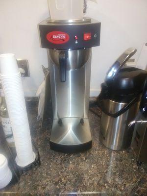Advantco model number C15 professional coffee maker for Sale in Albuquerque, NM