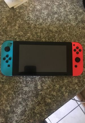 Nintendo switch 270 for Sale in Los Angeles, CA