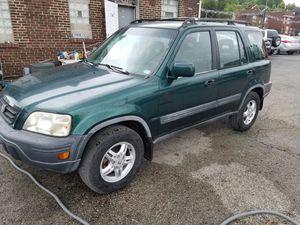 99 honda crv all wheel drive 160xxx miles for Sale in East Carondelet, IL