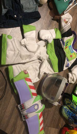 READ DESCRIPTION Buzz lightyear costume for Sale in San Diego, CA