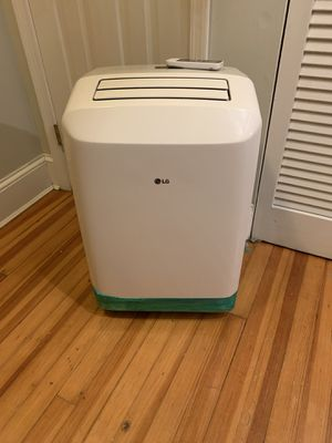 LG portable Air Condition unit AC for Sale in Baltimore, MD