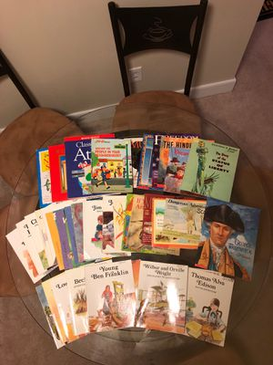 Collection of Educational Picture Books for Sale in Falls Church, VA