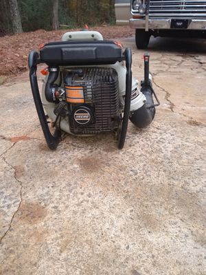 Echo PB 4600 backpack blower for Sale in Canton, GA