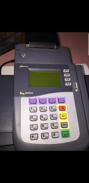 POS SYSTEM for Sale in HUNTINGTN BCH, CA