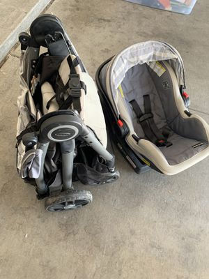Graco Travel System Car seat for Sale in Henderson, NV
