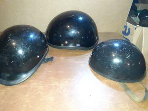 Fiber glass helmets for Sale in Grandview, MO