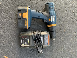 Drill with charger for Sale in Winter Park, FL