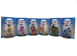 Mattel Justice League DC Comic Figures for Sale in Salinas, CA