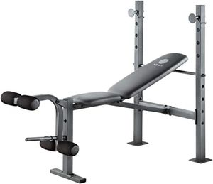 Gold's Gym Workout Bench for Sale in Kansas City, MO