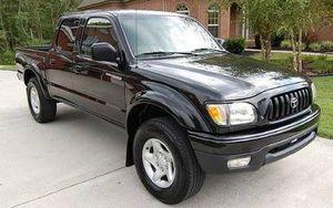 2004 Toyota Tacoma SR5 Runs for Sale in Dallas, TX