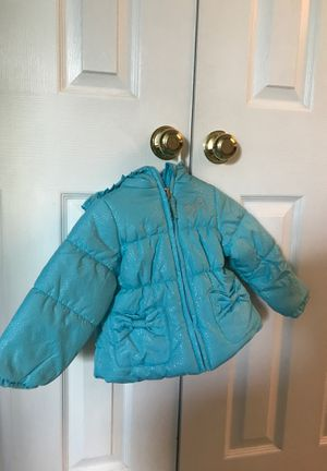 "frozen "" Elsa"" winter jacket, never been Worn for Sale in Germantown, MD"