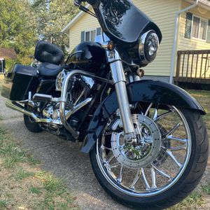 07 Street Glide for Sale in Lorain, OH