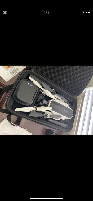 GoPro karma drone and hero 5 for Sale in Hesperia, CA