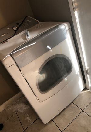 Washer and dryer for Sale in Bellflower, CA