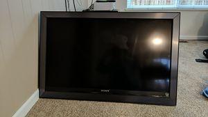 Sony 40 inch TV for Sale in Bellevue, WA