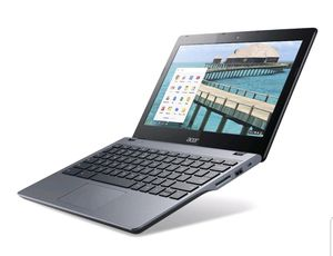 "Acer C720-2844 11.6"" Google Chromebook Notebook Laptop 4GB RAM 16GB for Sale in Davie, FL"
