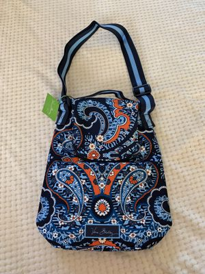 Vera Bradley wine cooler/tote for Sale in San Tan Valley, AZ