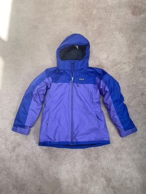 Kids Patagonia jacket size large for Sale in Burlington, MA