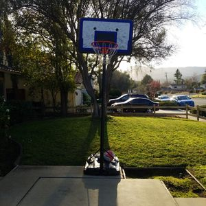 Pick Up From South San Jose - Lifetime Basketball Hoop Stand for Sale in San Jose, CA
