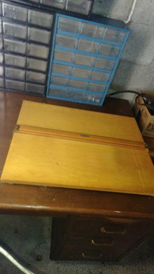 Drafting board. for Sale in Caro, MI