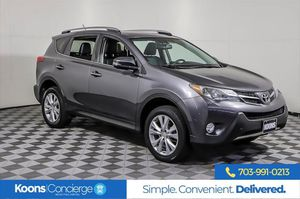 2014 Toyota Rav4 for Sale in Vienna, VA