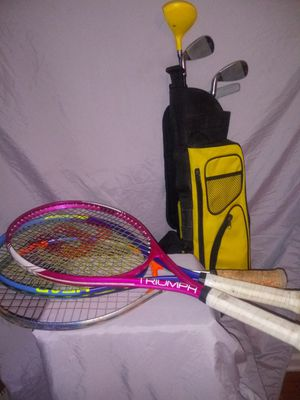 Kids Outdoor equipment and New hard cup for Sale in Conley, GA