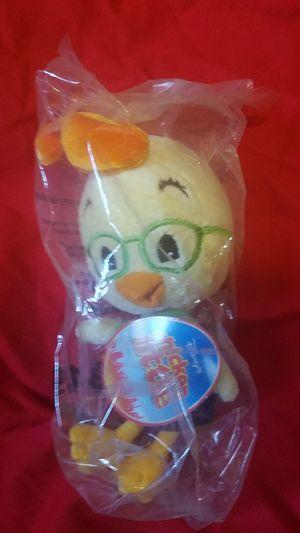 Disney's Chicken Little Plushie for Sale in Alpharetta, GA