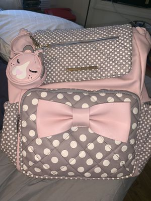 Betsy Johnson Diaper Bag for Sale in Springfield, MA