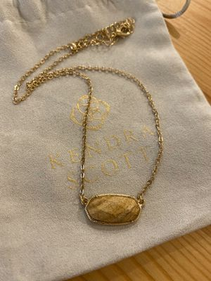 Gold Pendant Necklace for Sale in Washington, DC