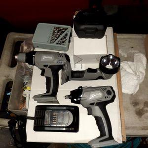 William's impact tools for Sale in Santa Clarita, CA