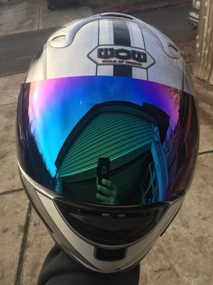 Motorcycle helmet small for Sale in Battle Ground, WA