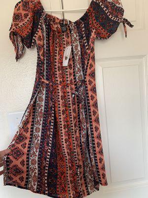 Rue 21 flowey fall dress for Sale in El Cajon, CA