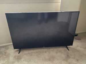 """42"""" in TCL Roku smart tv less than a year old moving so im getting rid of a few things for Sale in Baltimore, MD"""